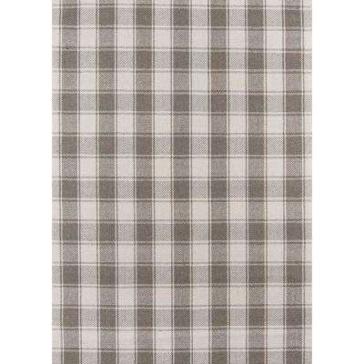 Charles Grey 8 ft. x 10 ft. Area Rug