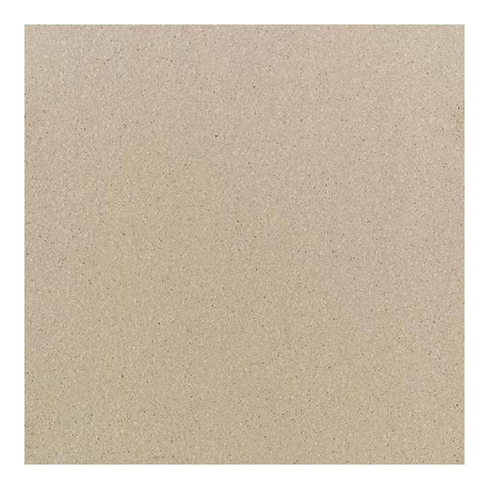 Daltile Quarry Desert Tan 8 in. x 8 in. Abrasive Ceramic Floor and Wall Tile (11.11 sq. ft. / case)-DISCONTINUED