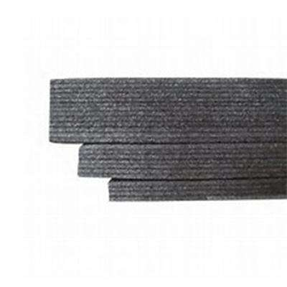 Black Kaizen Foam 24 in. x 48 in. x 30 mm