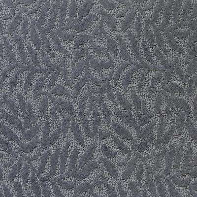 Carpet Sample - Fairlawn - Color Fusion Texture 8 in. x 8 in.