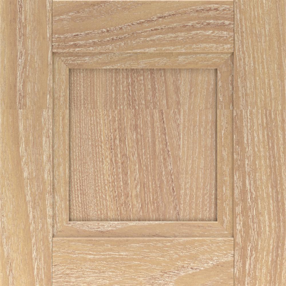 14.5x14.5 in. Cabinet Door Sample in Tipton Ceruse