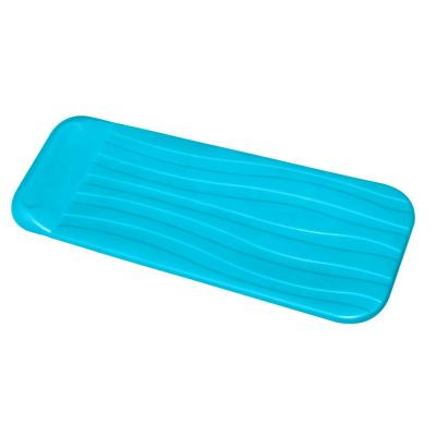 1.75 in. Thick Deluxe Cool Aqua Pool Float