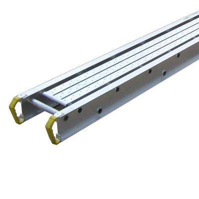 14 in. x 24 ft. Stage with 500 lb. Load Capacity