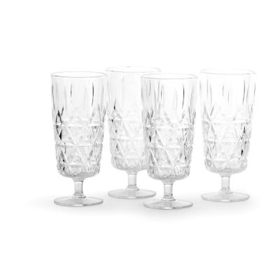 Picnic Champagne Glass (4-Pack)