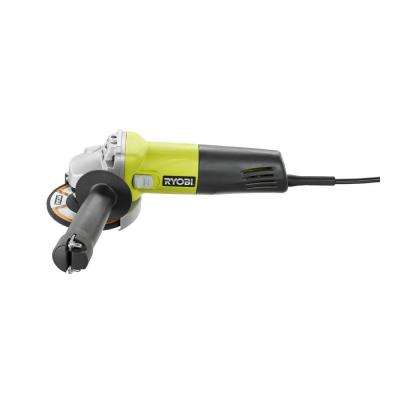 5.5 Amp Corded 4-1/2 in. Angle Grinder
