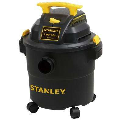 5 Gal. 4 HP Wet/Dry Vac