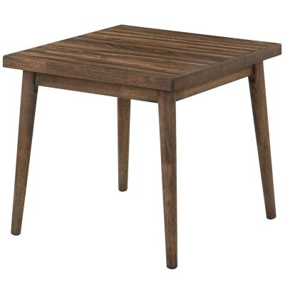 Belnic Walnut End Table