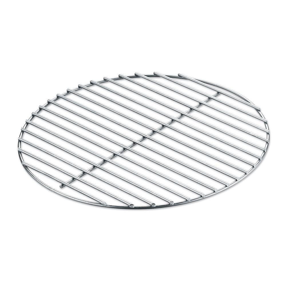 Weber Replacement Charcoal Grate For 18 1 2 In Bar B