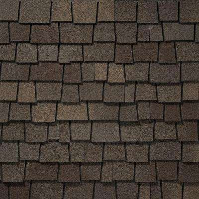 Glenwood Autumn Harvest Ultra Premium Lifetime Architectural Shingles (11.1 sq. ft. per Bundle)