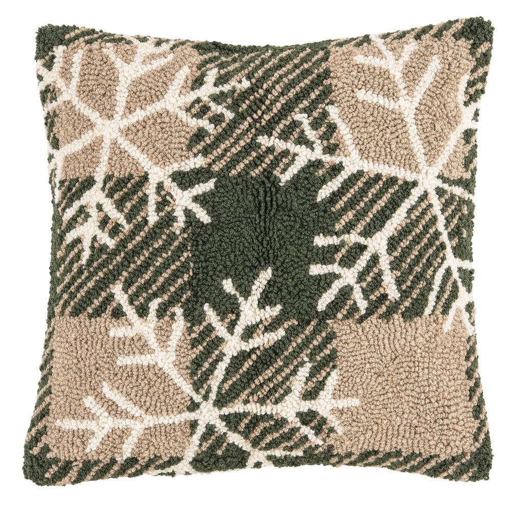 Lockley Snow Standard Pillow