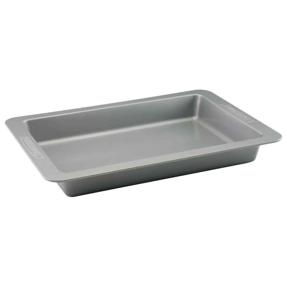 Farberware 15.5 in. x 10.5 in. Baking Pan