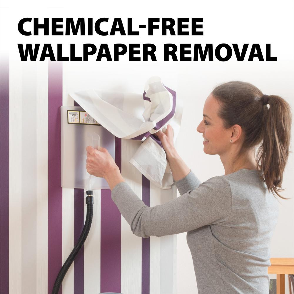 Wagner 715 Wallpaper Steamer 0282036 The Home Depot