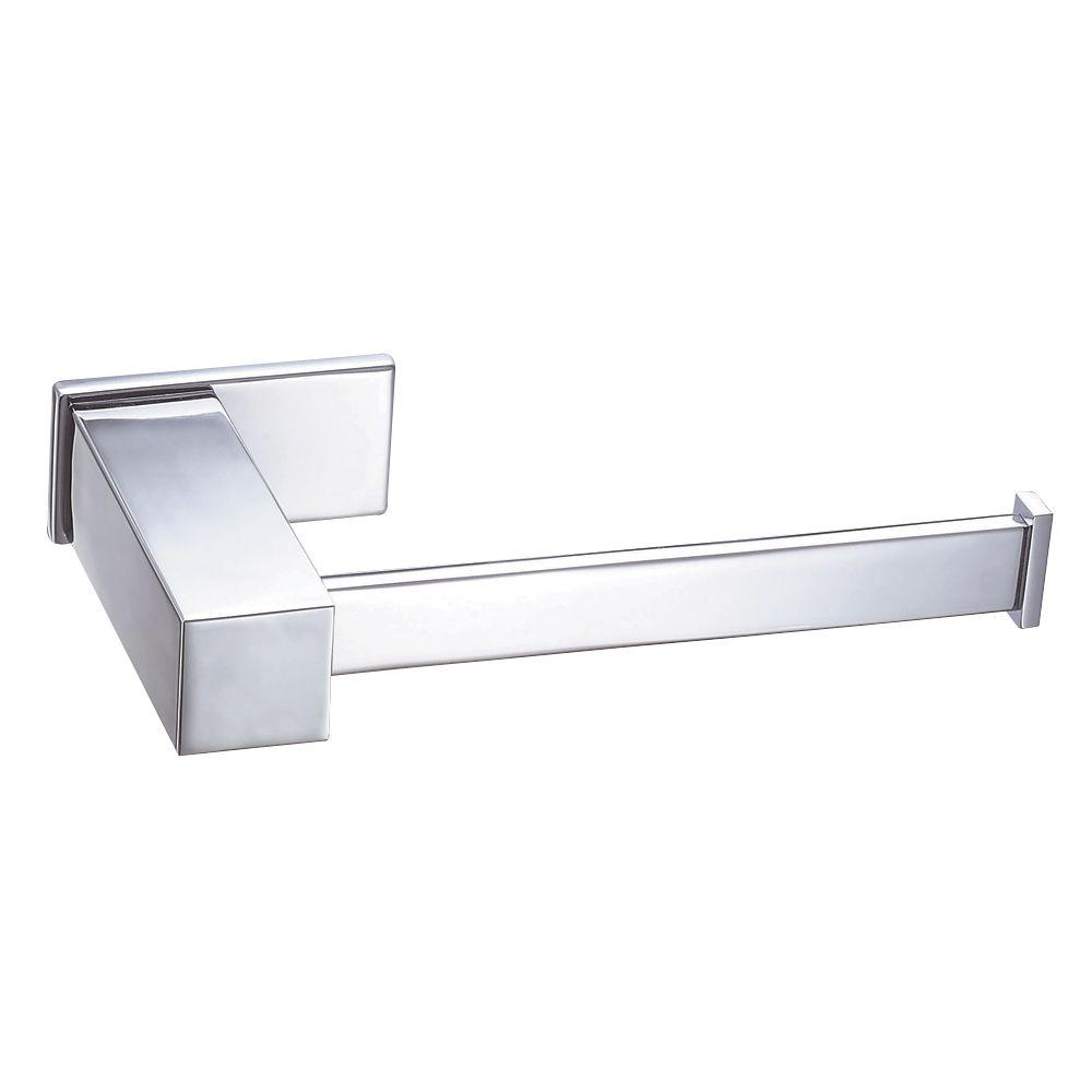 Danze Sirius Dual Function Toilet Paper Holder Or Towel Bar In Chrome