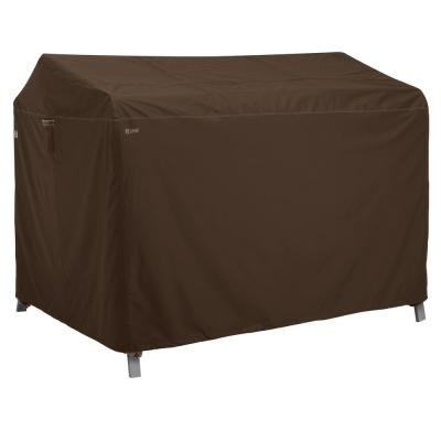 Madrona RainProof 82 in. L x 62 in. W x 58 in. H Patio Canopy Swing Cover