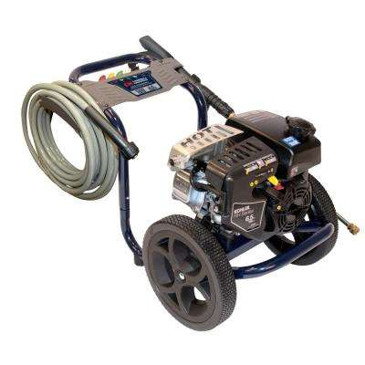 Pressure Washer, 3200 PSI, 2.4 Max GPM, Gas Kohler Engine