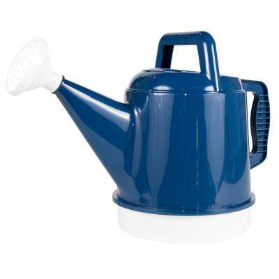 2.5 Gallon Deep Sea Watering Can Plastic Deluxe