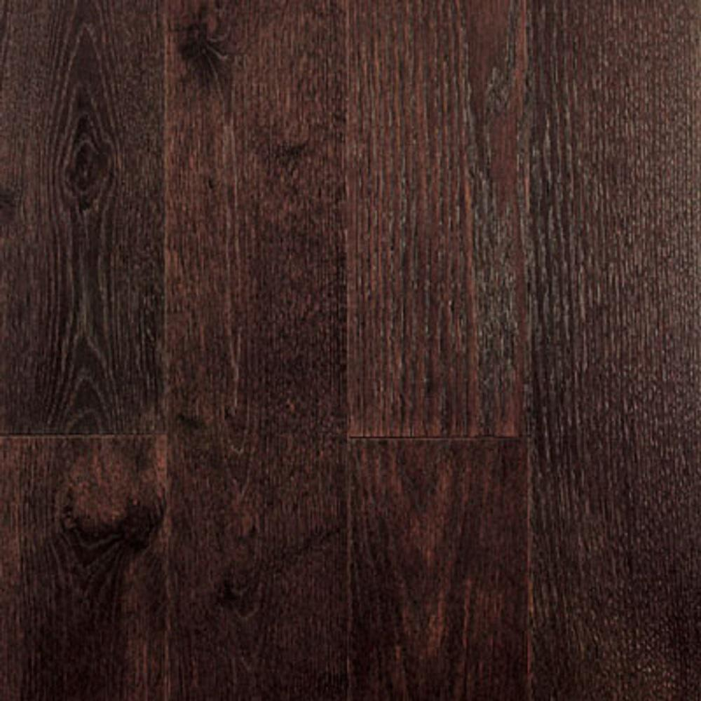 Mullican Flooring Castillian Oak Midnight 1 2 In Thick X 6 Wide