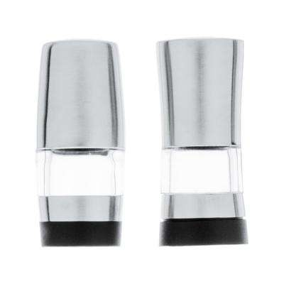 Geminis Salt and Pepper Set