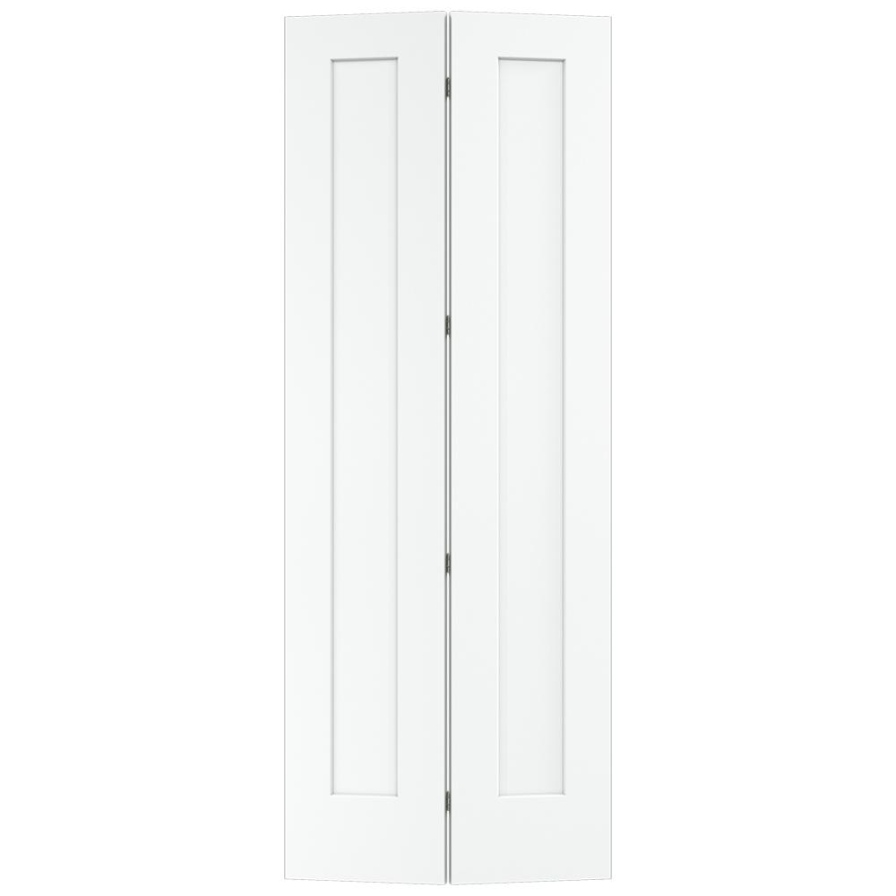 Jeld Wen 36 In X 96 In Madison White Painted Smooth