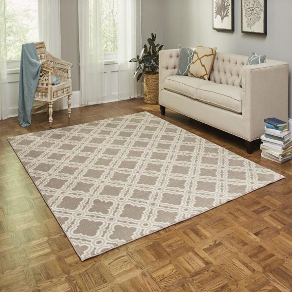 8 Ft X 10 Area Rug Hr104 635 8x10