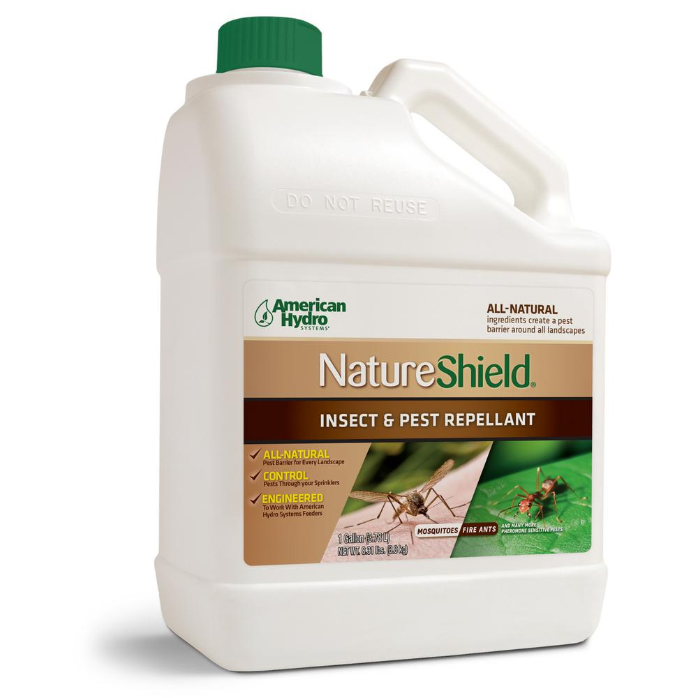 American Hydro Systems 1 Gal. NatureShield All-Natural Pest Control