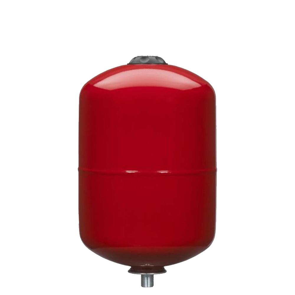 1.3 gal. 35 psi Pre-Pressurized Vertical Solar Water Heater Expansion Tank