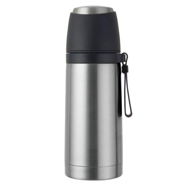 QtTravel 06 Thermos Steel Essentials Stainless 1 80wvnNm