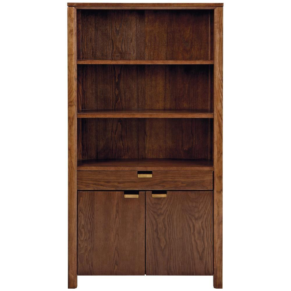 Martha Stewart Living MS RILEY 72H BOOKCASE 72Hx39Wx165