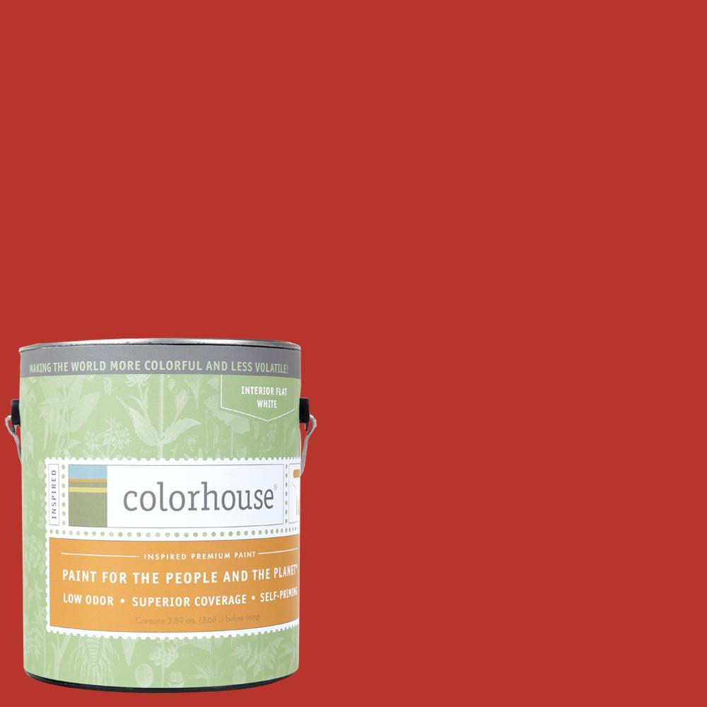 1 gal. Create .04 Flat Interior Paint