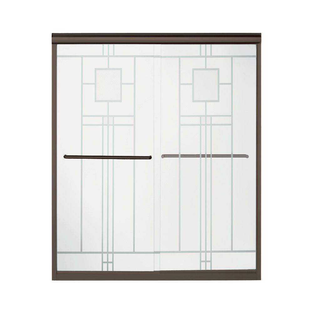 sterling shower door installation manual