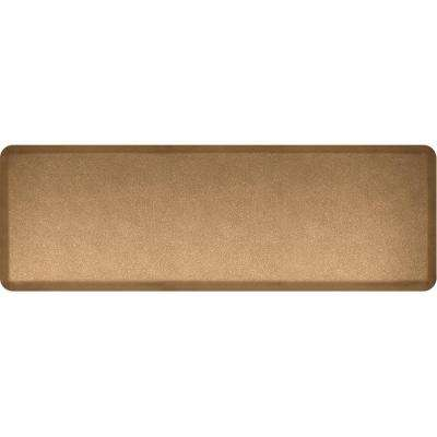 Granite Gold 24 in. x 72 in. Advanced Polyurethane Anti-Fatigue Mat