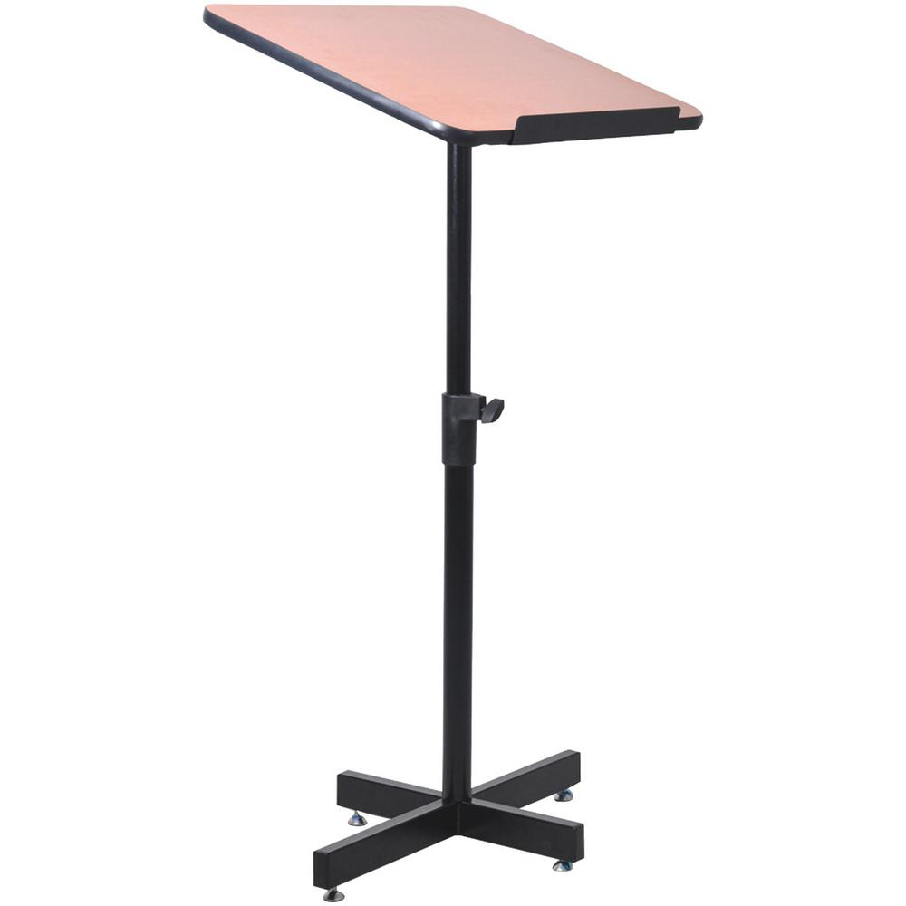 Compact and Portable Lectern Podium