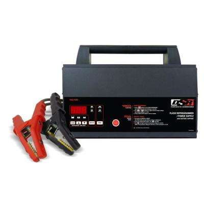Car Battery Chargers Battery Charging Systems The Home Depot