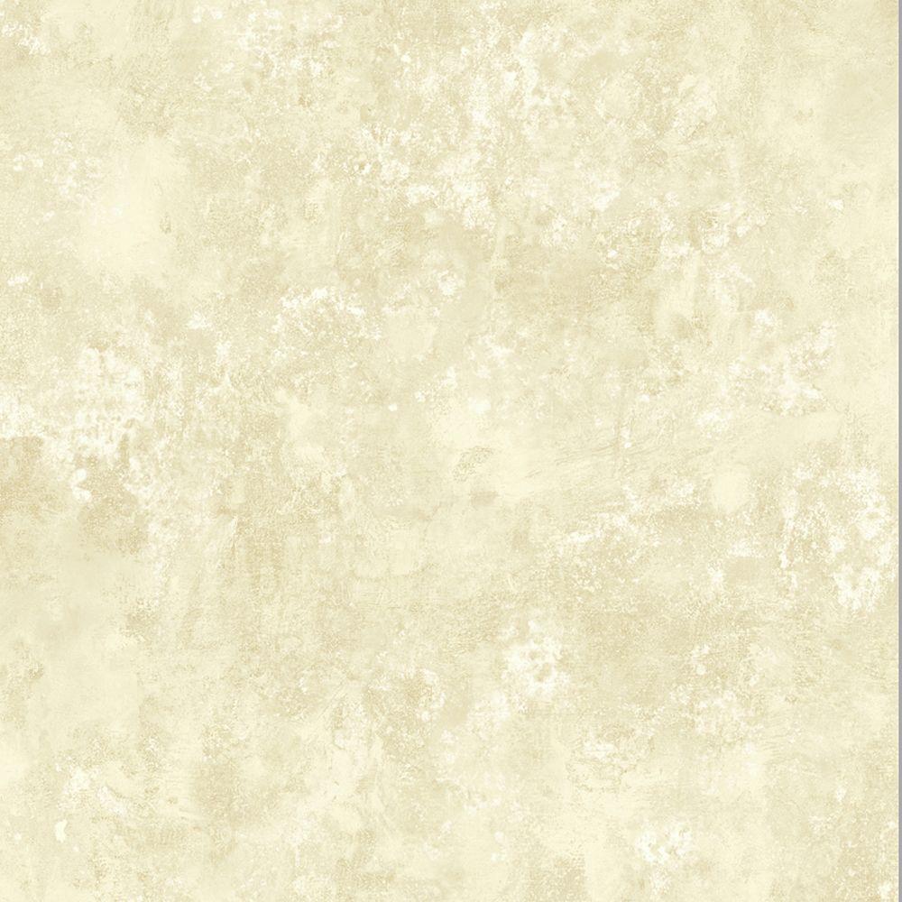 Chesapeake Sycamore Beige Paisley Wallpaper Sample