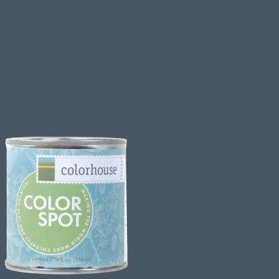 8 oz. Wool .06 Colorspot Eggshell Interior Paint Sample