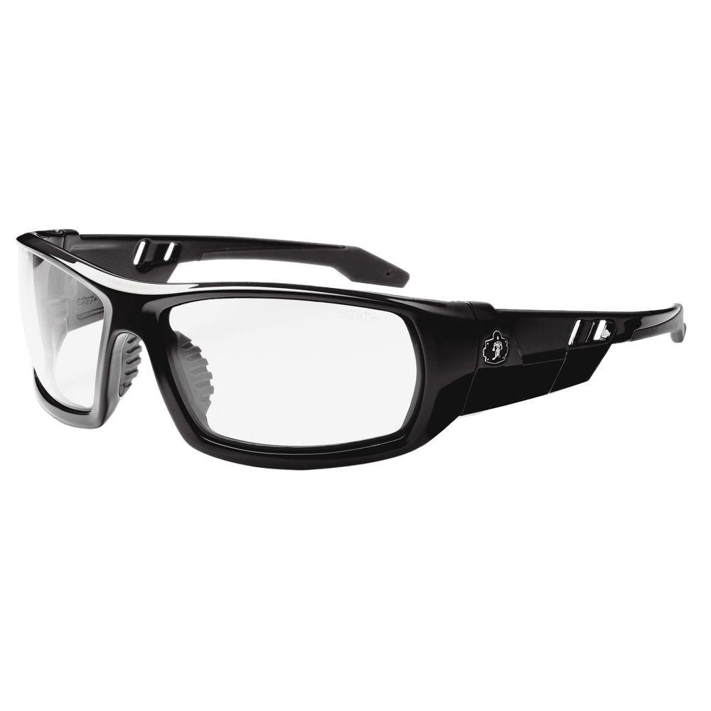 Ergodyne Skullerz Odin-AF Safety Glasses with Fog-Off-EGO50003 - The ... 82bb68b68e