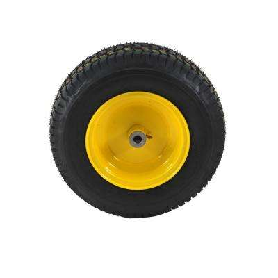 Wheel Assembly for John Deere Tractor OE Number M142911 and GY21453