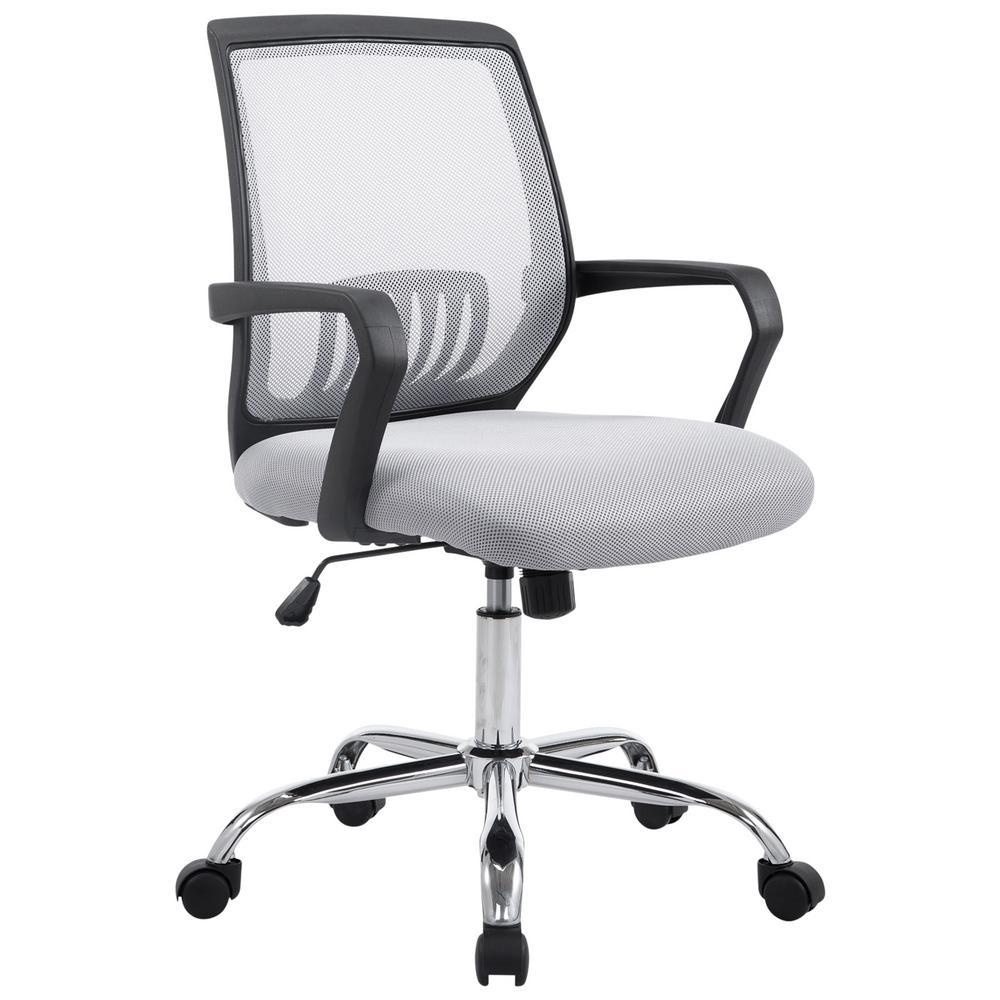 Grey Gerberding Office Chair