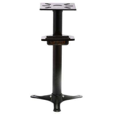 31 in. Bench Grinder Stand