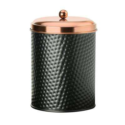 Ashby 70 oz. Metal Storage Canister with Copper Lid