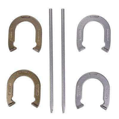 Triumph Steel Horseshoe Set