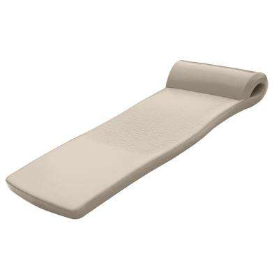 3X-Large Foam Mattress Bronze Pool Float