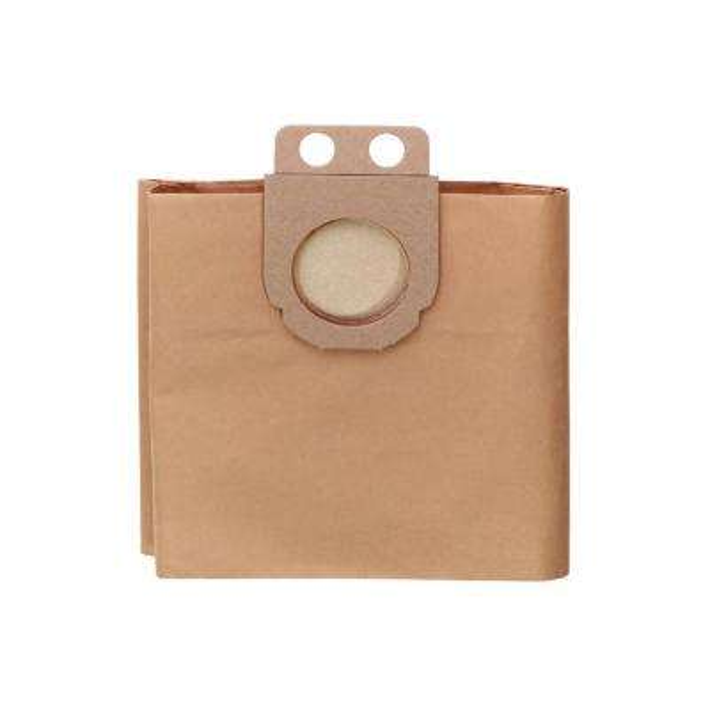 25 l Paper Filter Bags (5 per Pack)