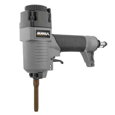 Pneumatic 9-Gauge to 14-Gauge Punch Nailer/Nail Remover