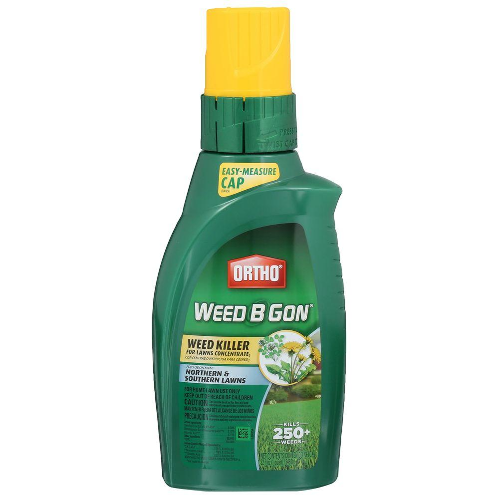 Scotts Weed B Gon 32 oz. Weed Killer Concentrate