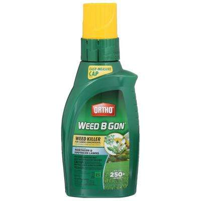 Weed B Gon 32 oz. Weed Killer Concentrate