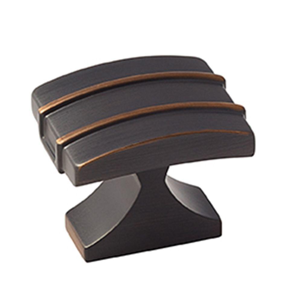 (38 Mm) Oil Rubbed Bronze