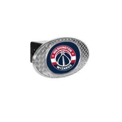NBA Wizards Oval Skid Hitch