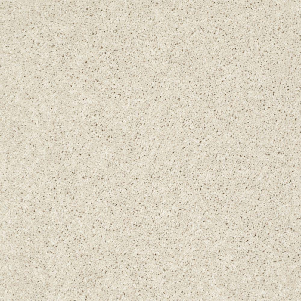 Palmdale II - Color Bamboo Bluff 15 ft. Carpet