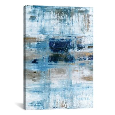 """Heaven"" by Julie Weaverling Canvas Wall Art"